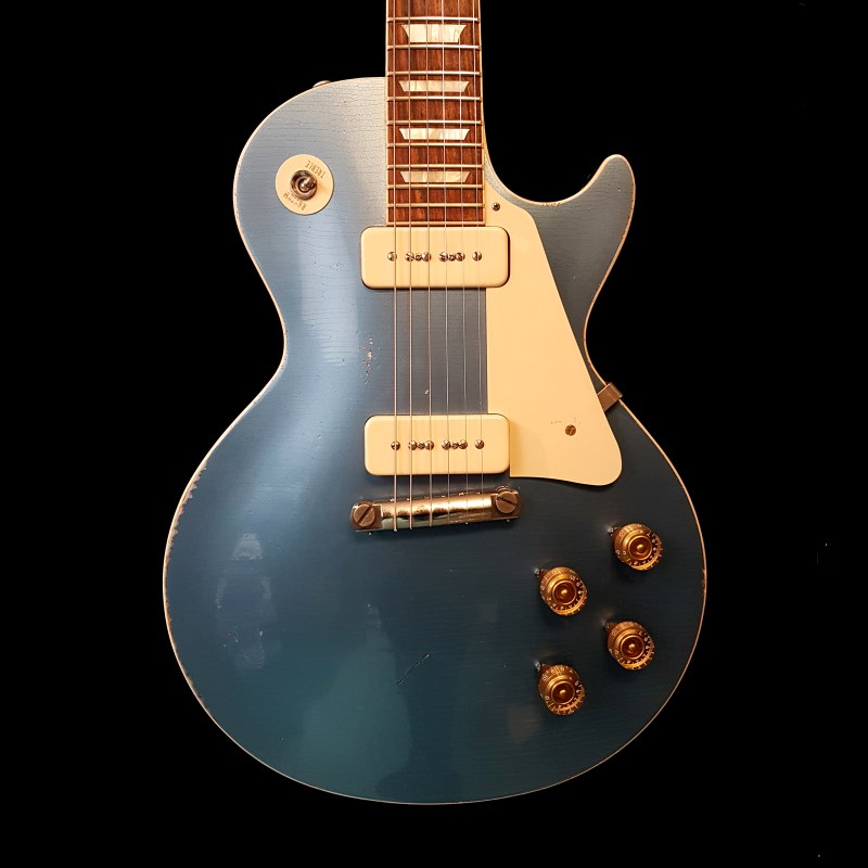 1954 MADE TO MEASURE pelham blue aged