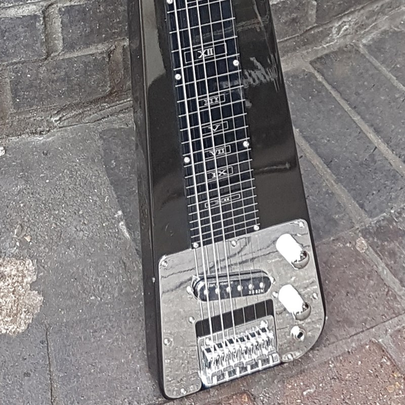 RLS - STD Lap Steel
