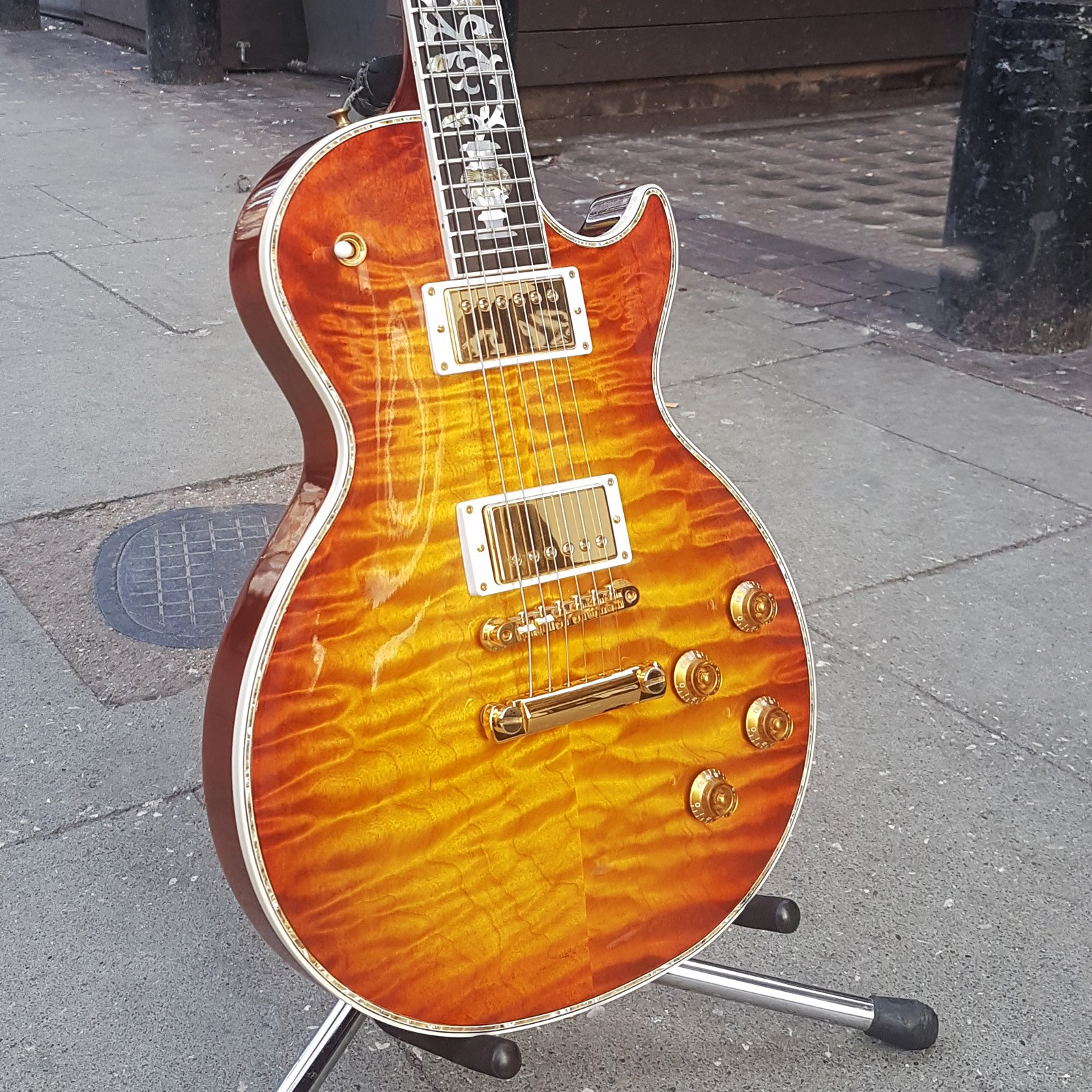 1998 Gibson Les Paul Ultima