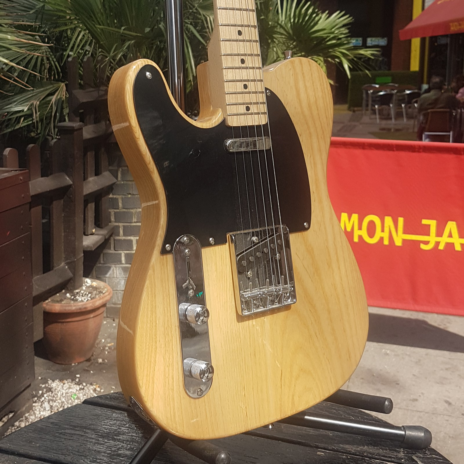 Revelation RTE 54 Lefty