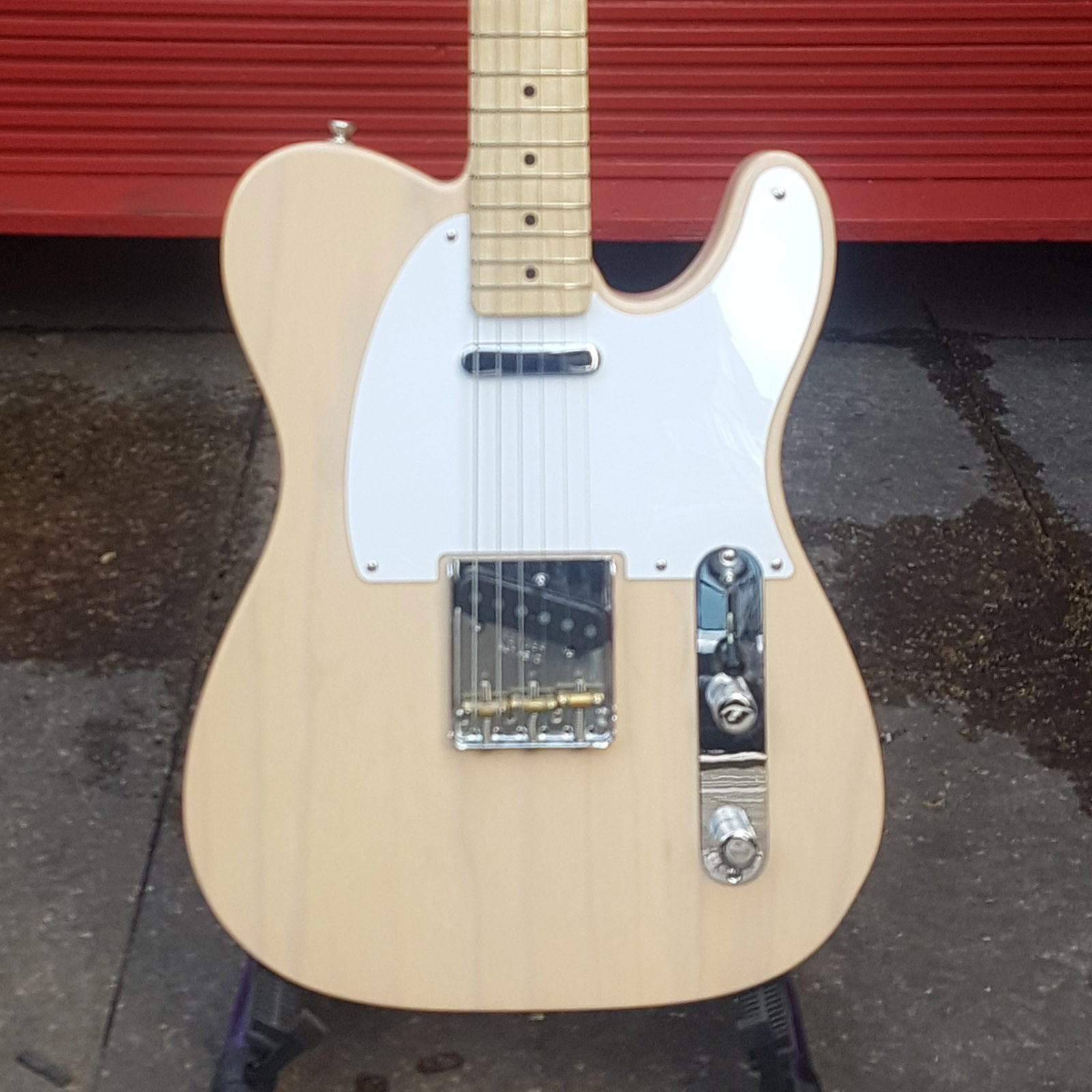 2007 Highway One Texas Tele
