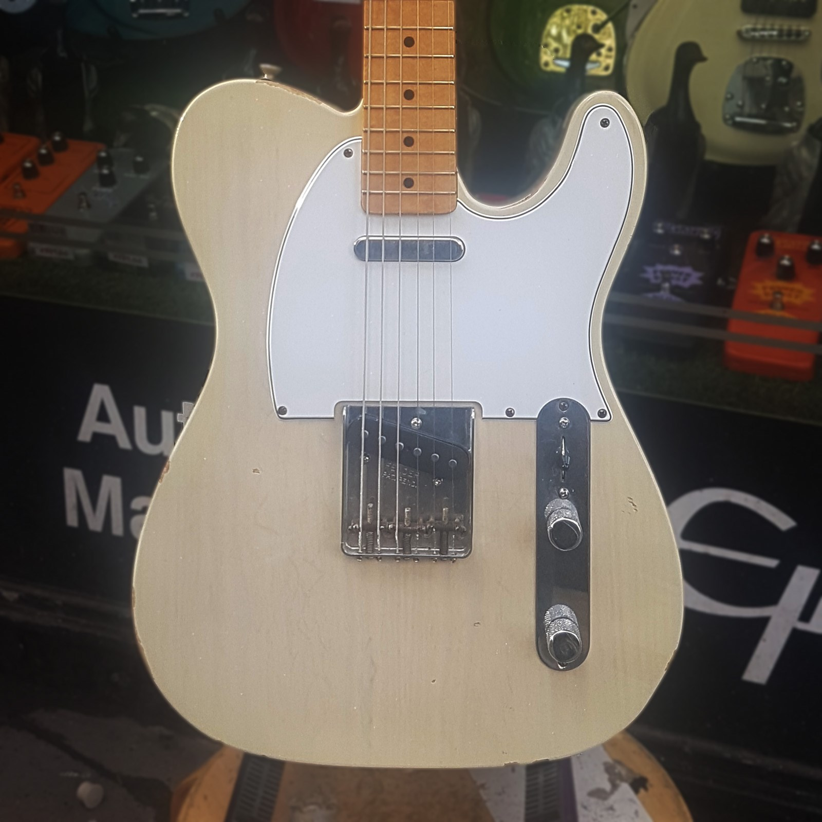 2003 Fender Custom Shop