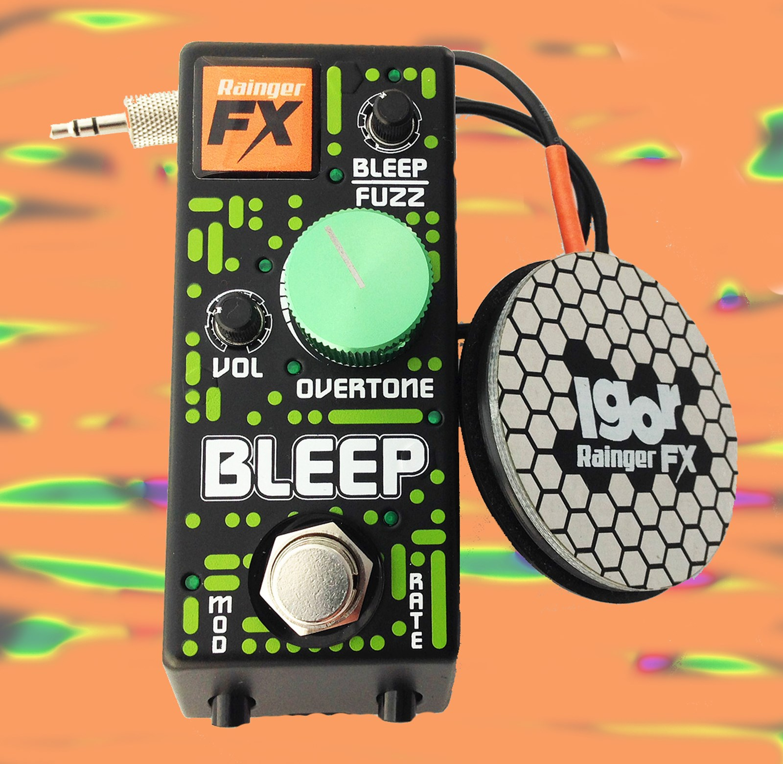 Rainger Bleep Fuzz