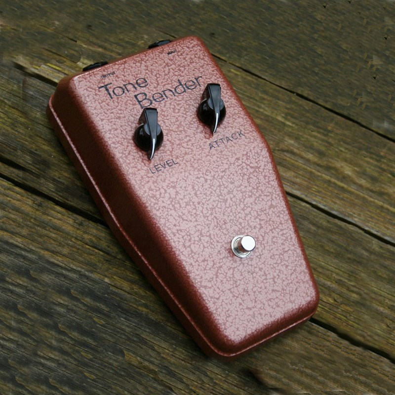 Sola Sound Brick Bender Tone Bender by David  ....