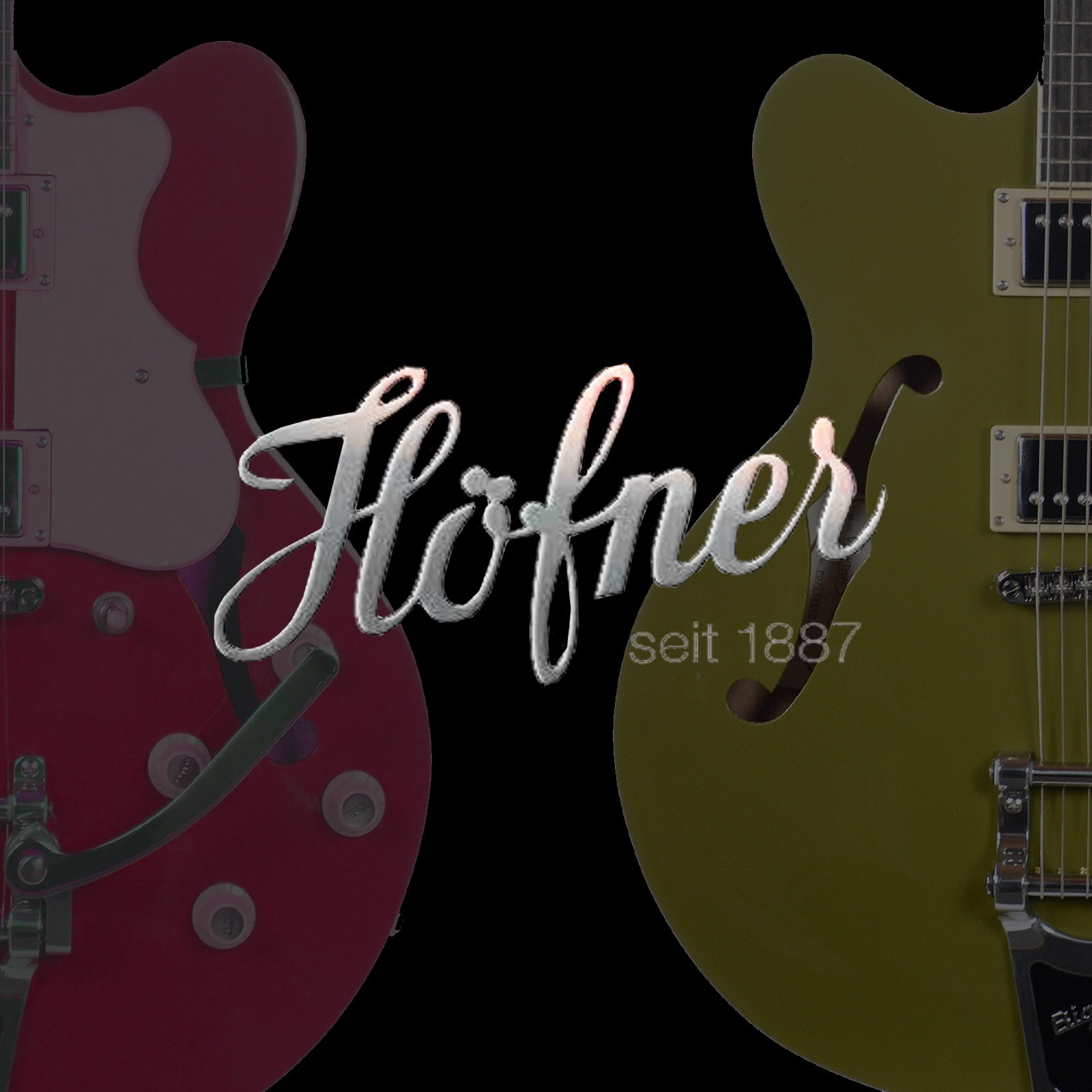 Hofner electrics