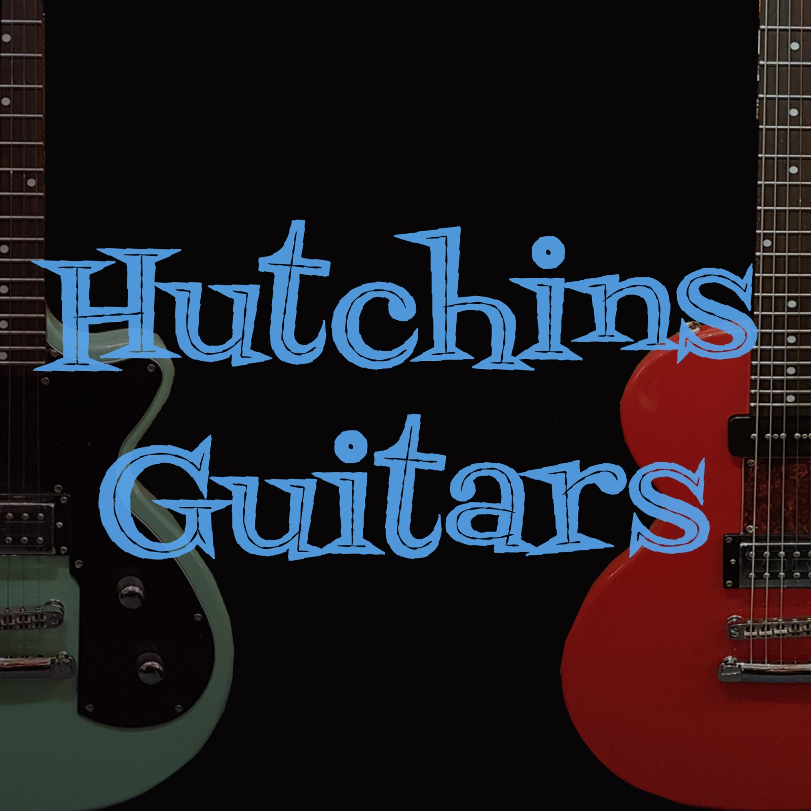 Hutchins Guitars