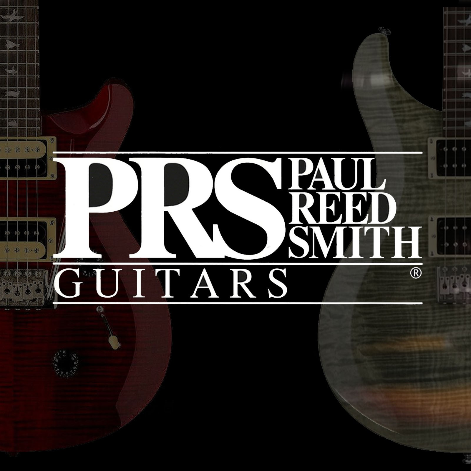 PRS electric guitars