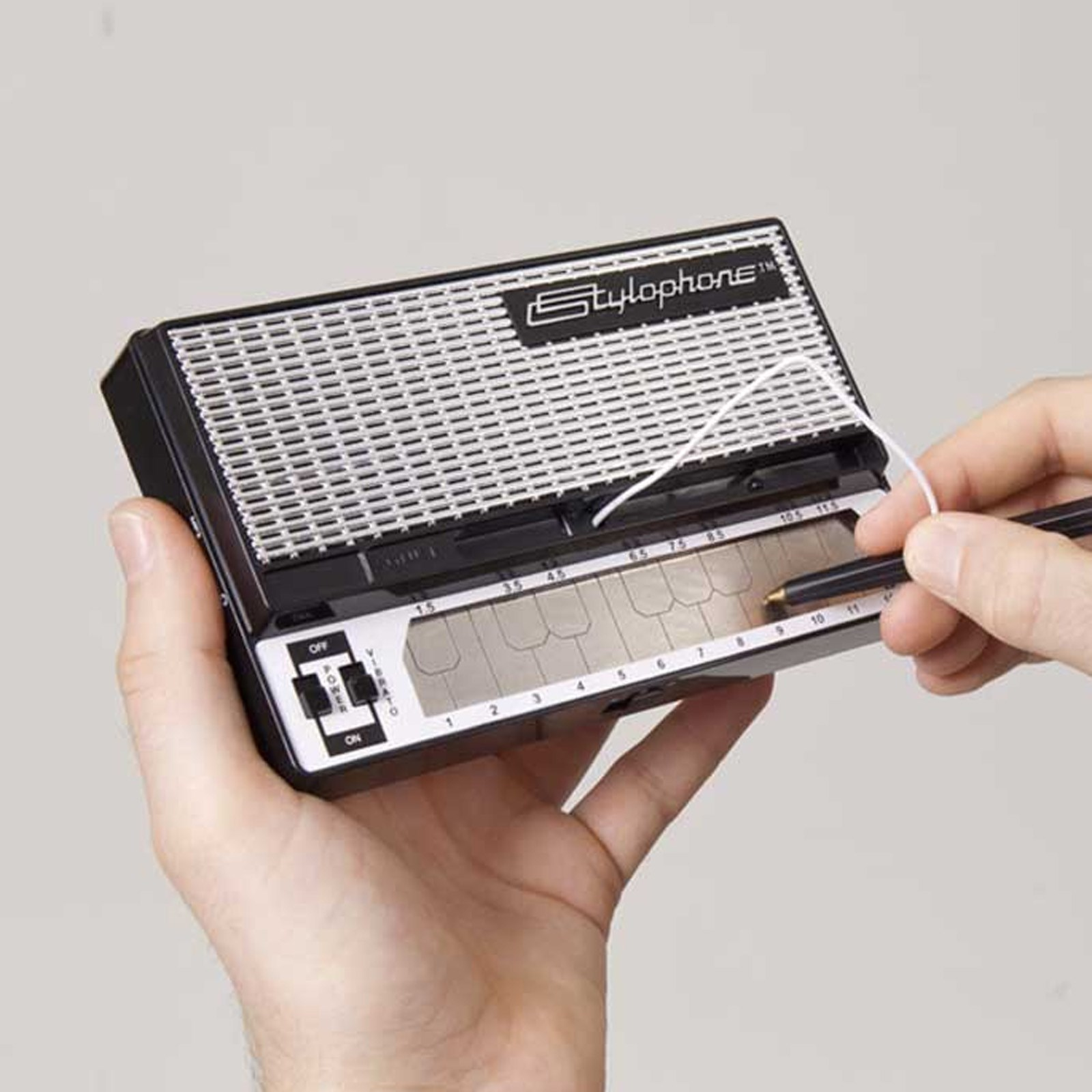 Click to view stylophone s-1